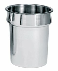 7 Qt. Vegetable Inset Pot by Thunder Group Inc.. $9.59. 7 Qt. Vegetable Inset Pot
