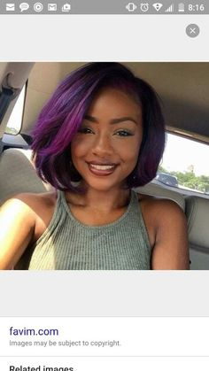 Bob black hairstyles with women