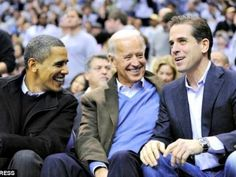 Oligarchy Exposed! Joe Biden's Son Appointed Company Lawyer for Ukraine'...
