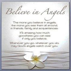 Everyday Angels....