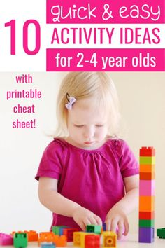 Brilliant easy activities for toddlers and preschoolers. Can be done indoor or outside. Educational Activities For Preschoolers, Childcare Activities, Indoor Activities For Toddlers, Activities For 2 Year Olds, Autism Activities, Toddler Learning Activities, Infant Activities, Toddler Preschool, Parenting Toddlers