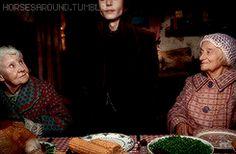 Willy Wonka - Johnny Depp