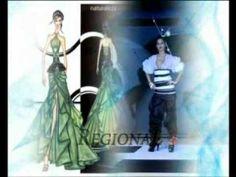 Spot promocional del III Concurso de Jóvenes Diseñadores Tenerife Moda