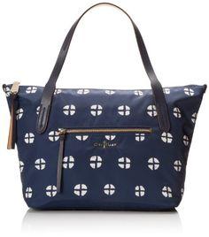 Cole Haan Parker Nylon SM Zip Top Shopper Shoulder Bag,Qu... http://www.amazon.com/dp/B00ELMXE5G/ref=cm_sw_r_pi_dp_g5Lvxb0TQE0SS