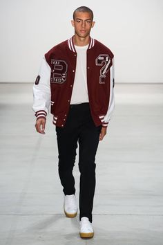 Band of Outsiders Spring-Summer 2017 - New York Fashion Week