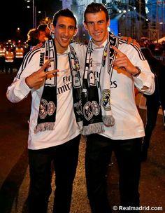Di Maria & Bale