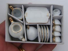 & Ring Set By Earring 3-piece White Bracelet Paparazzi