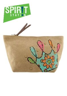 Zeta Tau Alpha Cosmetic Bag