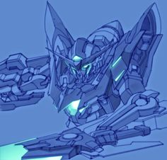 GUNDAM GUY: Awesome Gundam Digital Artworks [Updated 3/13/16]