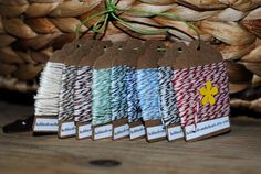 The best bakers twine at the best price, from my favorite seller!