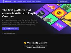 Matchfy: Spotify Playlist Submission Tools — Buzzsonic For You Song, Spotify Playlist, Music Industry, Submission, Infographic, Hacks, Songs, How To Plan, Infographics