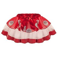 Another cute skirt for Cassidy.  Oh the decisions...