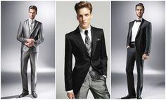 Hoy dedicamos este artículo a ellos: los novios. Dentro de tanto protocolo que existe a veces se vuelve difícil escoger el traje de novio así que hoy te la ponemos fácil. Presta atención y escoge tu traje.