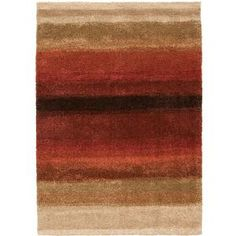 Home Decorators Collection Laurel Canyon Lava 5 Ft X 8 Area Rug