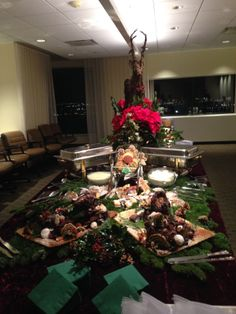 Holiday Desserts! - Jules Catering