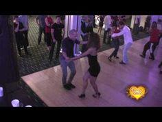 Ataca Jorge & Tanja La Alemana @ 2 sexy 2 sensual