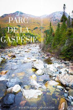 Bas Saint Laurent, Rive Nord, Road Trip, East Coast Travel, Destinations, Parc National, Parcs, Tour, Canada