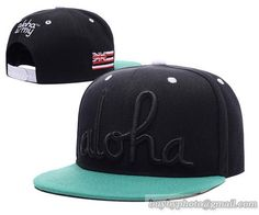 89a299178917a 2016 New Style Hi Fashion lovers simple design Aloha Logo Casual Baseball  Caps. Saer Li · Street Brands Hiphop Snapbacks