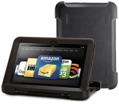"""OtterBox Defender Series Case for 8.9"""" Kindle Fire HD $13.50 + Free Shipping"""