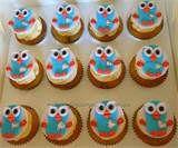 Giggle and Hoot Cupcakes | Flickr - Photo Sharing!