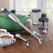 KitchenAid 5-Speed Hand Blender http://leitesculinaria.com/87464/giveaways-kitchenaid-5-speed-hand-blender.html