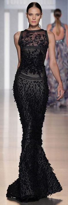Tony Ward couture  // Follow SoFreshandSoChic.com - a new lifestyle and fashion blog - for more inspiration and couture fashion. #sofreshandsochic #lovecouture