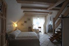 Vanilla Suite - Villa Toscana