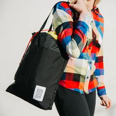 Cinch Tote | Topo Designs