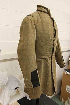"/Lt. Harvey Graham, Company ""B"", First Iowa Infantry"