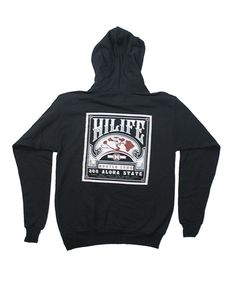 HiLife Pullover Hoodie - Outlaw