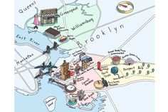 Things to Do in Brooklyn - Best Restaurants and Stores in Brooklyn New York - Country Living