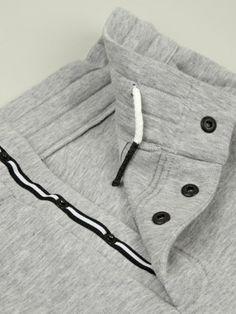 Nike NSW Men's Air Fleece Sweatpants   oki-ni