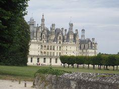 El castillo renacentista más hermoso de Francia - Fúgate