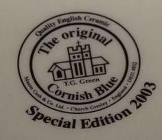 Special Edition 2003