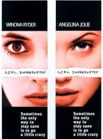 Sometimes the only way to stay sane is to go a little crazy Excellent Movies, Great Movies, Girl Interrupted, Cinema Film, Winona Ryder, Music People, Music Tv, The Only Way, Psicologia