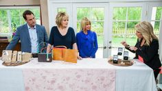 Kym Douglas gives you some great Mother's Day Gift ideas Wednesday, May 6th, 2015 | Home & Family | Hallmark Channel