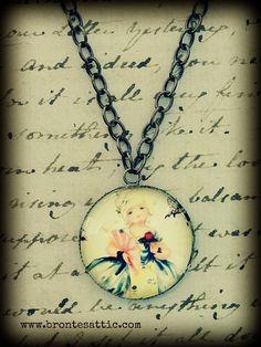 Little Marie Antoinette Necklace