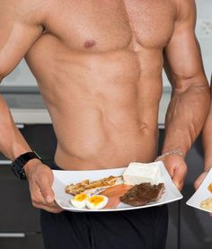 This Is the Definitive Guide to the IIFYM Diet If you want to know how to use the IIFYM Diet to lose fat, gain muscle, and stay healthy, then you want to read this article. How To Eat Less, How To Stay Healthy, Iifym Diet, Diet Snacks, Diet Meals, Diet Recipes, Flexible Dieting, Diet Challenge, Nutrition Program
