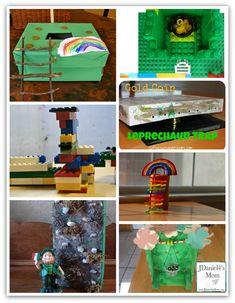 How to Make a Leprechaun Trap: 7 Great Ideas