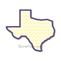 Large Applique State of Texas Machine Embroidery Design Applique Designs, Machine Embroidery Designs, Texas, Kids Rugs, Things To Sell, Email Address, Appliques, Software, Fonts