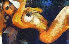 SlavaKomisaroff, Ny on ArtStack #slavakomisaroff #art