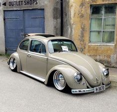 Classic VW #volkswagengolfclassiccars