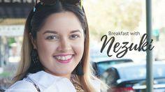 Breakfast with Nezuki - Precious Photography Blog Title, Dear Friend, Fashion Photography, Breakfast, Beauty, Morning Coffee, High Fashion Photography, Beauty Illustration