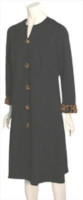 Mod Vintage 1960s Dress  $65.00