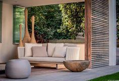 Afbeeldingsresultaat voor Poolhouse R in Knokke Belgium - outdoor furniture by het Huis van Oordeghem