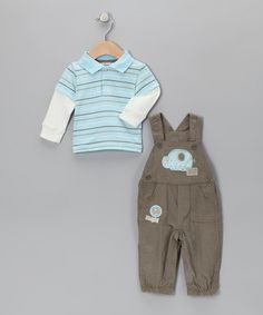 Boyhood Charm: Infant Apparel | Daily deals for moms, babies and kids