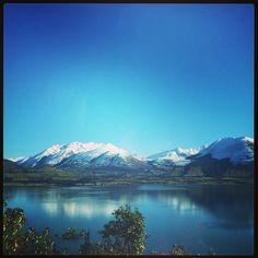 Queenstown paradise