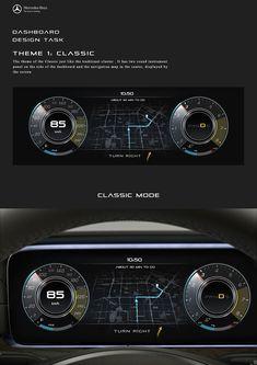 Dashboard Design