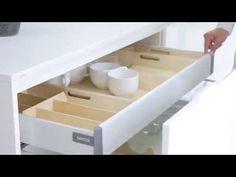 SANTOS kitchen | Vídeo presentación de Keshia Interiorismo, tienda de cocinas Santos exclusiva en San Sebastián de los Reyes (Madrid)