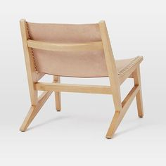 Commune Leather Sling Chair 999